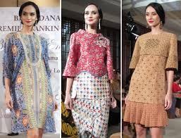 Batik Danar Hadi batik danar hadi yang tren dan batik danar hadi luncurkan koleksi