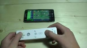 gba 4 android gba with a wii remote android