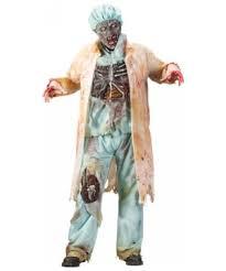 Mens Doctor Halloween Costume Zombie Doctor Halloween Costume Men U0027s Costumes