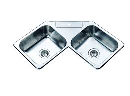 Kitchen Sink Base Cabinet Size by Kitchen Butterfly Undermount Kitchen Sinks Sektion Corner Base