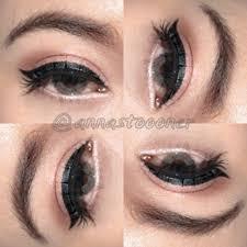 Eyeshadow Wardah Vs Makeover me myself eyemakeup eyeshadow browneyeshadow
