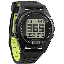 how to watch item on amazon black friday amazon com bushnell neo ion golf gps watch black sports u0026 outdoors