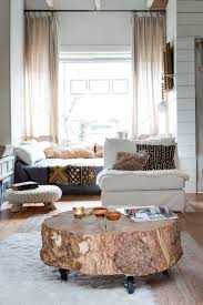enchanting wood stump coffee table with top 25 best tree stump