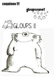 petit montre  GLOUPS   GLOUPS  Pinterest  Fle and Album