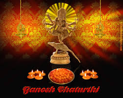 Ganpati Invitation Card In Marathi 65 Beautiful Happy Ganesh Chaturthi 2016 Greeting Pictures And Images