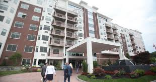 Authorization Letter Use Condo Unit harbor square luxury units and park open in ossining
