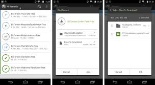utorrent android utorrent pro mod no ads android apk mods