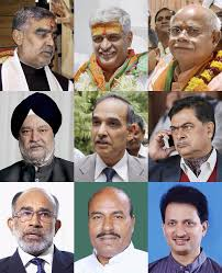 10 Cabinet Ministers Of India Modi Cabinet Ministers Here Are The Nine New Ministers To Be