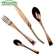 Kitchen Forks And Knives by Online Get Cheap Kitchen Dinner Sets Aliexpress Com Alibaba Group
