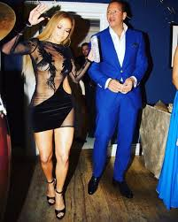 this is how j lo celebrated turning 48 vogue australia