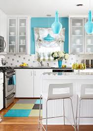 Grey And Turquoise Kitchen by 17 Best Turquoise Kitchen Images On Pinterest Turquoise Kitchen