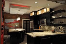 Black Kitchen Design Ideas Black Kitchen Decor Kitchen Decor Design Ideas