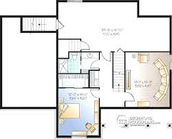 4 bedroom house plans with basement 100 images best 25 4