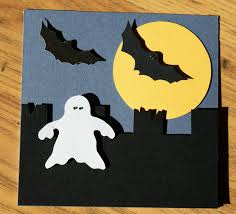 halloween bags to make craft magic handmade halloween cards how to draw a halloween bat