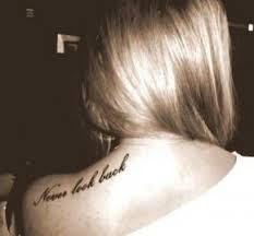 shoulder tattoos insider