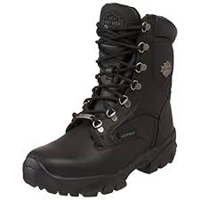 harley motorcycle boots amazon com harley davidson women s hennie waterproof boot ankle