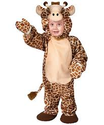 jolly giraffe baby animal costume baby wolf costumes