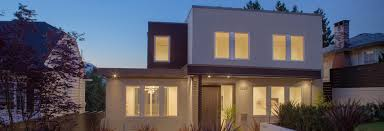 Home House Design Vancouver Inspired Home Design Architrix Design Studio Designing Custom