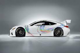lexus f series cars lexus reveals rc f gt3 car sportscar365
