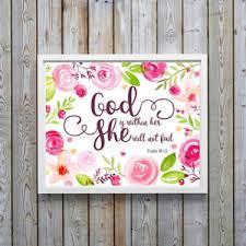 biblical gifts bible verse poster chrisitan prints christian gifts