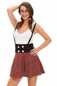 2016 halloween costumes for women cute two piece