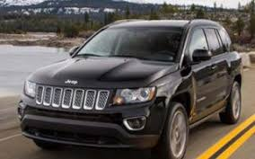 jeep crossover 2015 2015 jeep compass limited review caradvice