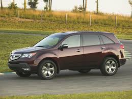 first acura acura mdx 2007 pictures information u0026 specs