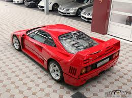 how many f40 are left f40 auto salon singen cars f40