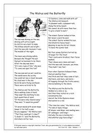 image in narrative poetry man from snowy river ks2 by