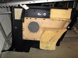2000 Vw Beetle Interior Door Handle Used 2000 Volkswagen Beetle Interior Door Panels U0026 Parts For Sale