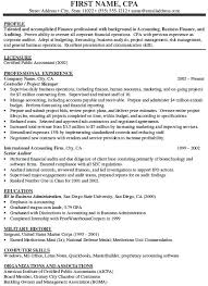 senior accountant resume sample pdf examples click here to