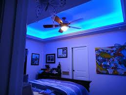 led lights in grout blue bedroom lights neon lights for bedroom inspirations with blue