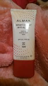 almay smart shade anti aging makeup light mugeek vidalondon
