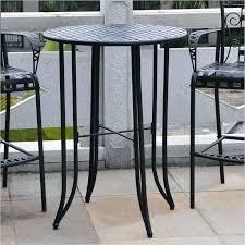 Bar Height Patio Set With Swivel Chairs Bar Height Patio Table 6 Chairs Patio Bar Height Dining Table Set