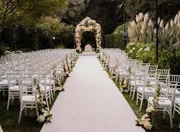 wedding altars outdoor wedding altar new wedding ceremony ideas flower covered