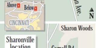 Lebanon Hills Map Sharonville Exam Site Is Toughest For Ohio Driver U0027s Test Review