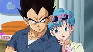 dragon ball super episode 83 vegeta bulma u0027s daughter