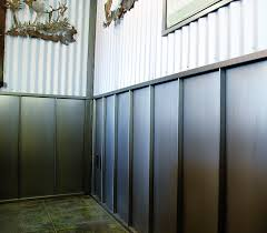 Interior Metal Wall Panels Welcome To The Our Knowledge Base Metal Roofing Videos Section