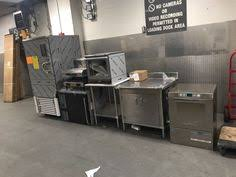 Commercial Hobart Dishwasher Wastepro Featured Product Kitchen Equipments Pinterest Food