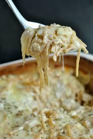 soup kitchen menu ideas easy delicious chicken tetrazzini recipe perfect for a family