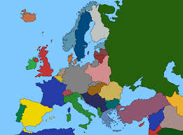 Map Od Image Map Of Europe 1939 Png Thefutureofeuropes Wiki Fandom