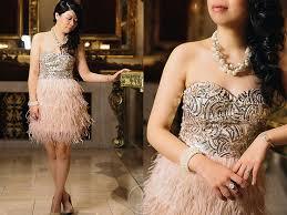 dress pearl necklace images Melanie y bebe dress steve madden nude pumps forever 21 pearl jpg