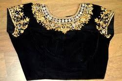 embroidered blouses embroidered blouses in kolkata bengal manufacturers