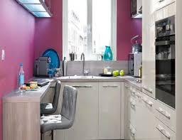 conforama cuisine plan de travail astuces déco pour agrandir une cuisine fauteuil bar