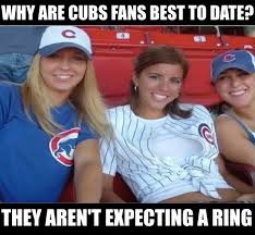 Cubs Suck Meme - cubs fans imgur