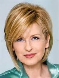 short haircuts for overweight women over 50 best hairstyles