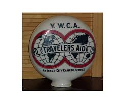travelers aid images Advertising globes JPG