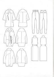 sportmax max mara design projects and fashion illustrations