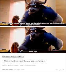 Memes Disney - 20 of the funniest disney jokes ever bored panda