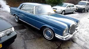 mercedes 280se coupe for sale mercedes 280 se 3 5 coupé w111